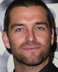 This is Antony Starr