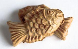 Breadfish!