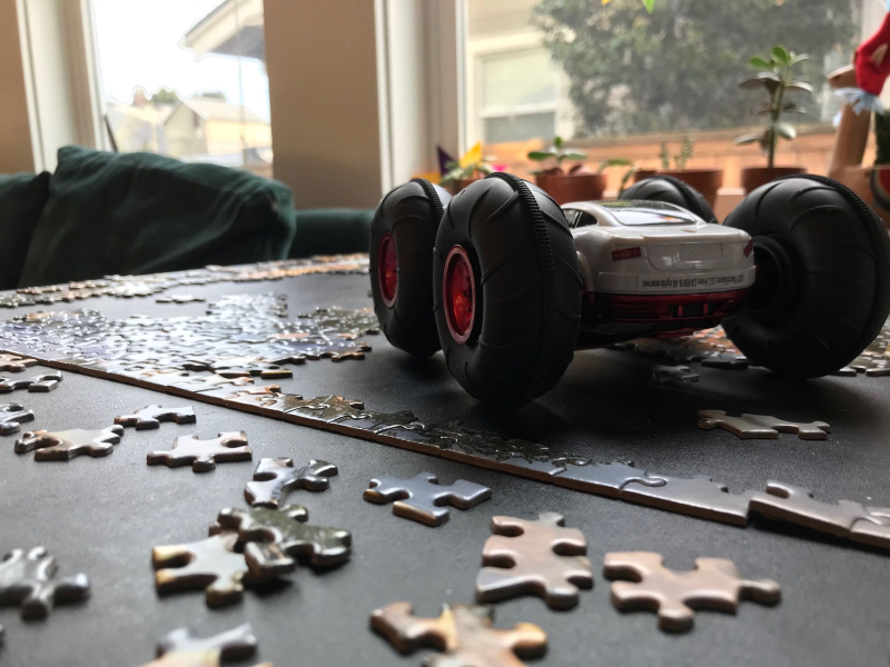 PuzzledDriver